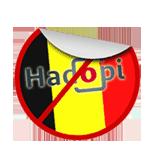 Hadopi Mayonnaise Logo