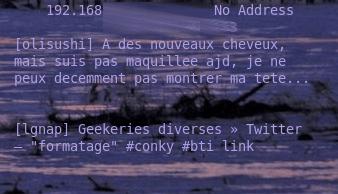 ConkyBti